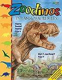Zoobooks Zoodinos Tyrannosaurus Rex