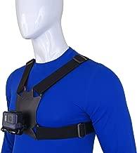 Best chest mount vs head mount gopro Reviews