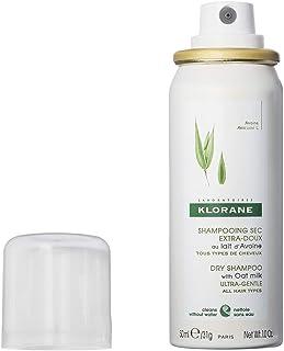 Klorane Oatmilk Gentle Dry Shampoo Spray 50ml
