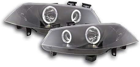 FK accesorios Faro Auto Faro para faro frontal lámpara Faros Delanteros faros fkfs8088