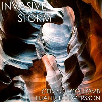 Invasive Storm - Single