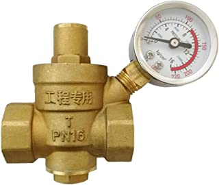 Best pressure reducing valve 15mm Reviews