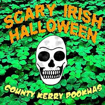 Scary Irish Halloween