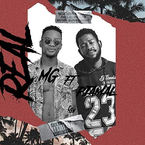 G Treve BeatZ, MG & P Jamal