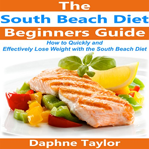 South Beach Diet Audiobook By Daphne Taylor Audible