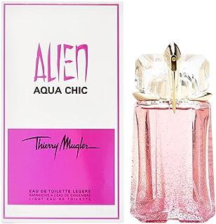 Alien aqua chic eau de toilette con vaporizador 60 ml