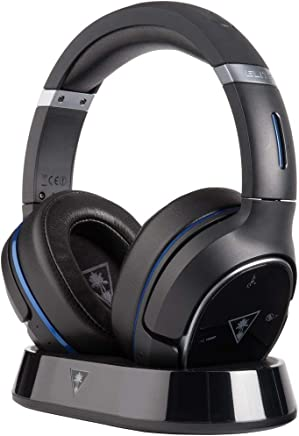 Headset Turtle Beach Elite 800 7.1 Ps4 Ps3 Mobile