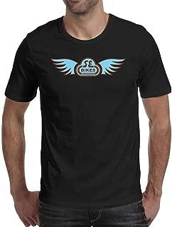 SE-Racing-Bikes-Logo- Men's Cool T Shirt Slim Fit Tee Crew Neck