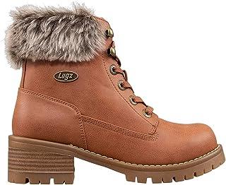 Lugz Flirt Hi Faux Fur womens Fashion Boot