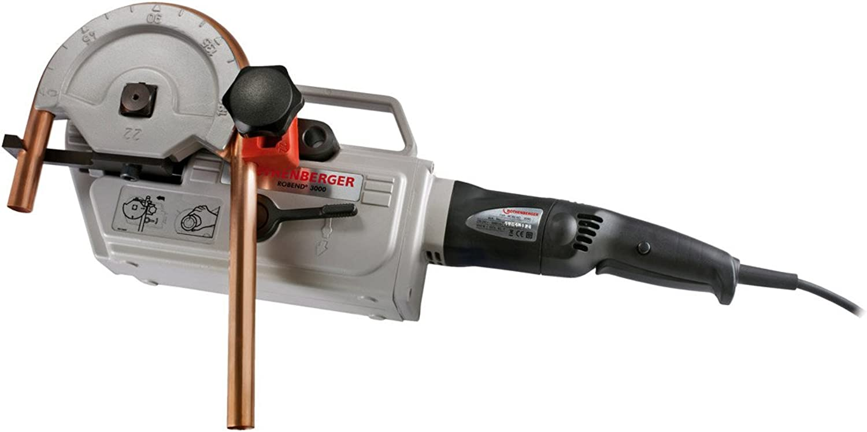 Rothenberger 025709 x – Robend 230 V. 12 – 14 – 16 – 18 – 22 mm B0045B0FHI | Discount