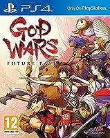 GOD WARS Future Past (PS4) (輸入版)
