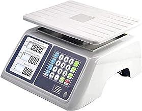 muuunann Balances électroniques échelles de prix des produits de haute précision, balance électronique de pesage industrie...