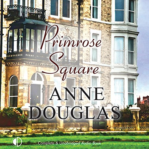 Primrose Square cover art