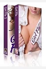 Girl Flu 1+2 : A Gender Transformation Bundle Kindle Edition