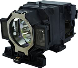 Lutema Platinum Bulb for Epson EB-Z8450WU (Lamp X1) Projector Lamp with Housing (Original Philips Inside)