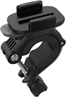 GoPro Handlebar/Seatpost/Pole Mount (All GoPro Cameras) - Official GoPro Mount