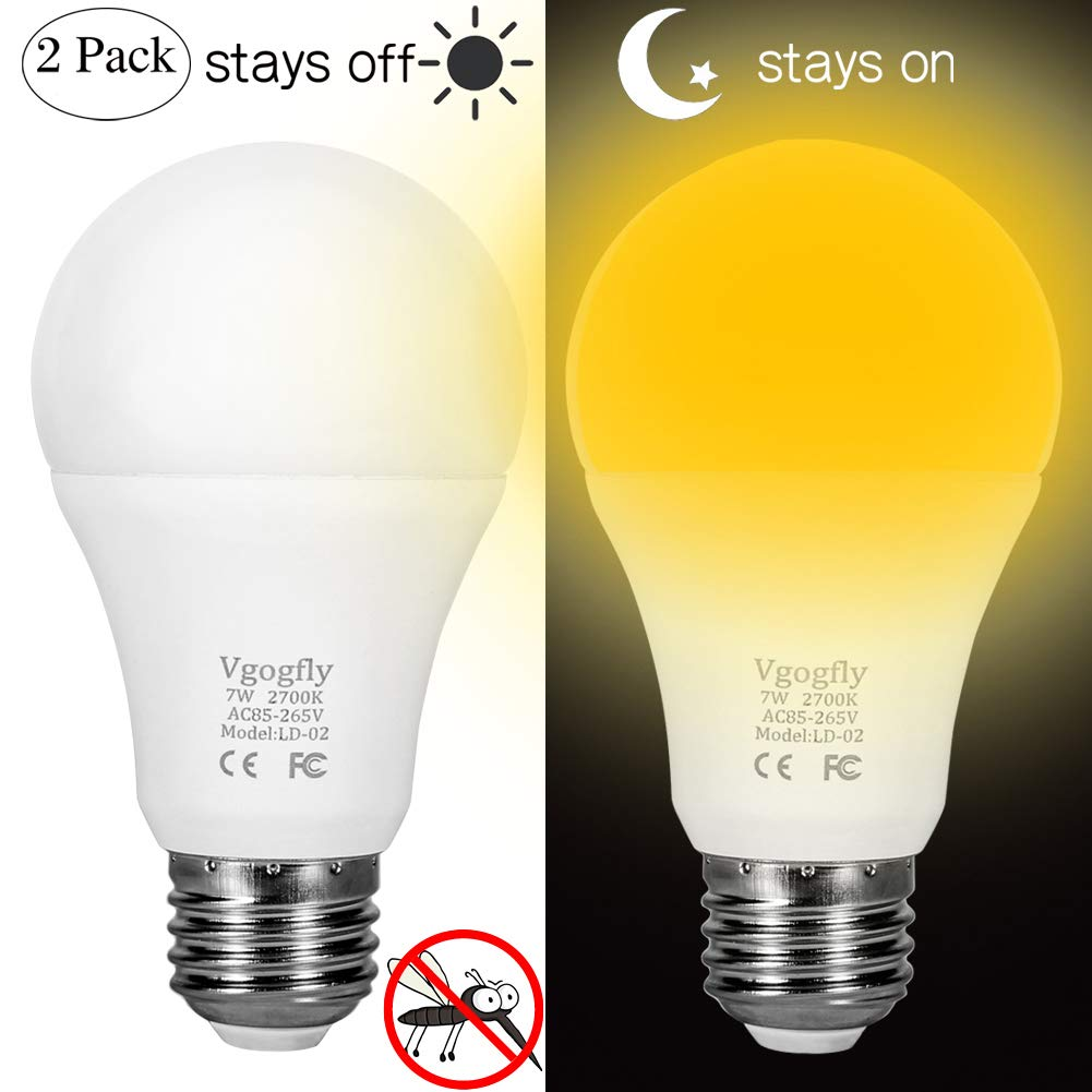 Yellow Outdoor Lights Security Lighting