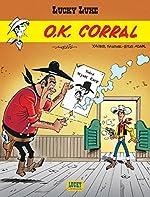 Lucky Luke - Tome 36 - O.K. Corral d'Adam