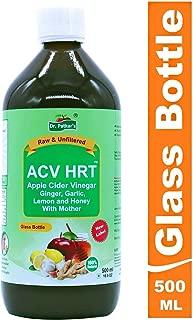 Dr. Patkar's Apple Cider Vinegar with Garlic, Ginger, Lemon and Honey 500ml