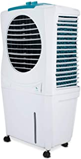 Symphony Ice Cube 27 Personal Room Air Cooler 27-litres with Powerful Fan, 3-Side Honeycomb Pads, Multistage Air Purificat...
