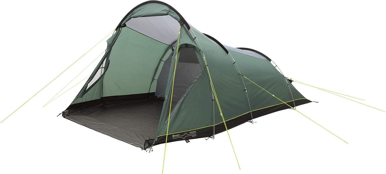 Outwell Vigor 5 Zelt, Grün grau, 430 x 300 x x x 205 cm B0788557RN  Die erste Reihe von umfassenden Spezifikationen für Kunden bbb004