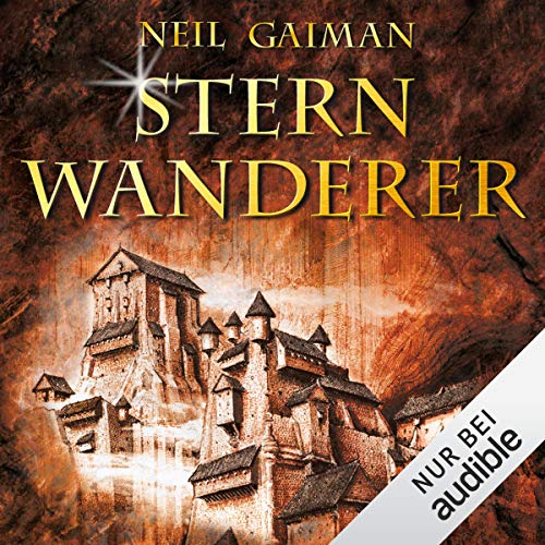 Sternwanderer audiobook cover art