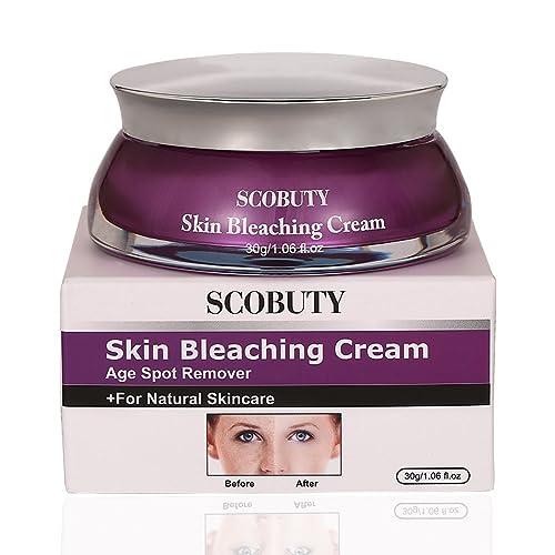 Skin Lightening Cream, Freckle Cream, Freckle Fade Removal Cream For Face Brightening, Dark