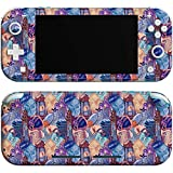 Lex Altern Skin Decal Compatible with Switch Lite 2019 Console Vintage Bats Cute Bottles Sticker Vinyl Cover Game Full Body Astronaut Controller Steampunk Wrap Protective nlh377