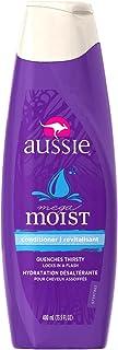 Aussie 袋鼠 保湿滋润无硅油护发素 400ml