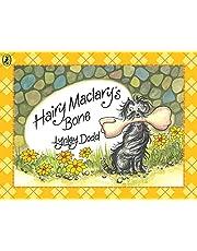 Dodd, L: Hairy Maclary's Bone
