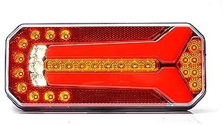 Suchergebnis Auf Für Lkw Led Lampen Rücklicht Komplettsets Leuchten Leuchtenteile Auto Motorrad