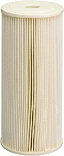 Culligan Heavy Duty Sediment Replacement Cartridge CP5-BBS Whole House Premium Water Filter Catridge,12,000 Gallons, 1 Pack, White