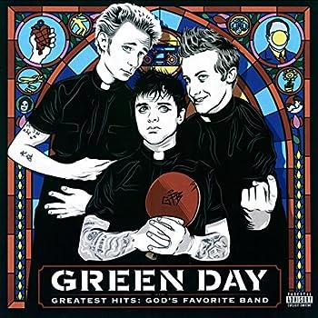 Greatest Hits  God s Favorite Band  Explicit  Vinyl