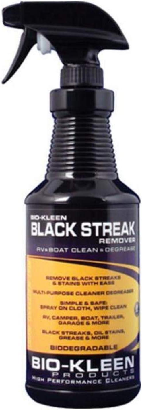 Bio-Kleen M00507 Sale Special Price Challenge the lowest price of Japan ☆ Black Streak 32oz. Remover 1 -