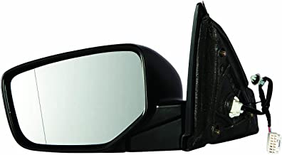 Best 2013 honda accord driver side mirror replacement Reviews