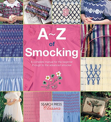a to z sewing book - 9