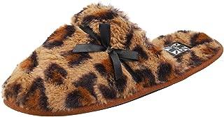 T.U.K Vegan Fuzzy Fur Slipper Womens Slippers Shoes