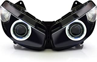 Best 2009 ninja 650r headlight Reviews
