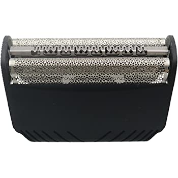 VINFANYシェーバー替刃 シリーズ3 適用 Braun 30Bシリーズ3 シェーバーモデル電気シェーバー シリーズ3網刃・内刃一体型カセット 交換用ホイル (30B (Black)) (30B箔のスクリーン)