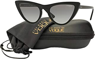 VO5211S Cat Eye Sunglasses For Women+FREE Complimentary Eyewear Care Kit