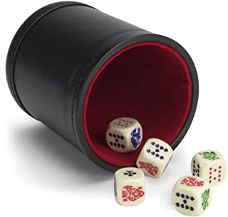 Best poker set dice Reviews