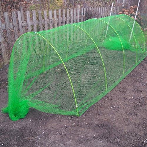 easynets Anti Butterfly Netting 2m Wide (2m x 5m) Free P&P