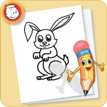 Learn to Draw with Children