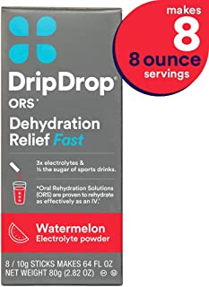 Best drip drop electrolyte Reviews