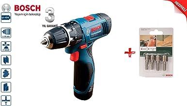 Bosch Professional BOSCH GSB 120LI 06019F3006 Taladro percutor a batería