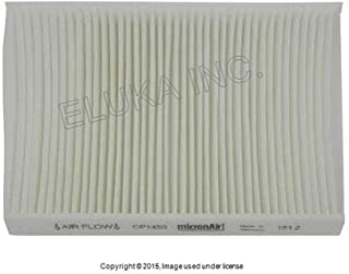 BMW Genuine Interior Cabin Air Filter For Recirculated Air Ac A/C - Paper X5 3.0si X5 3.5d X5 4.8i X5 M X5 35dX X5 35iX X5 50iX X6 35iX X6 50iX X6 M Hybrid X6 X5 35dX X5 35i X5 35iX X5 50iX