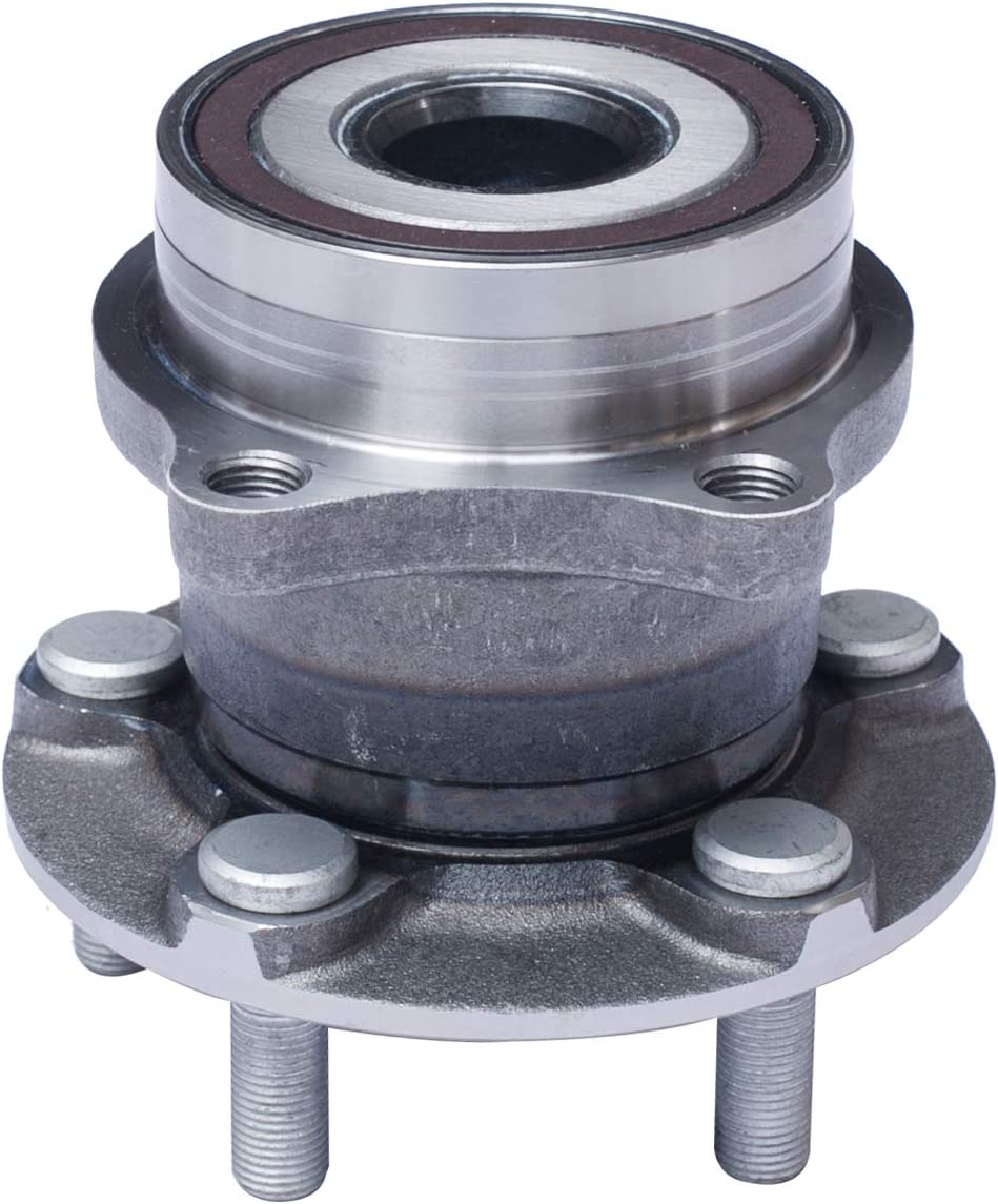 TUCAREST 512401 Ranking TOP6 Rear Wheel Bearing Compatible Assembly S Hub and 2021