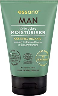 Essano Man Everyday Moisturier, 75ml
