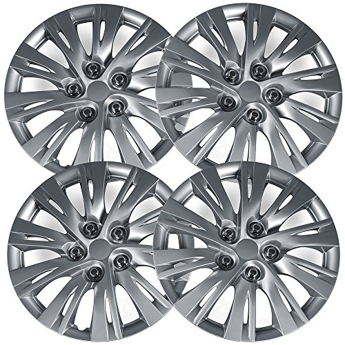 camry wheel cover - 4