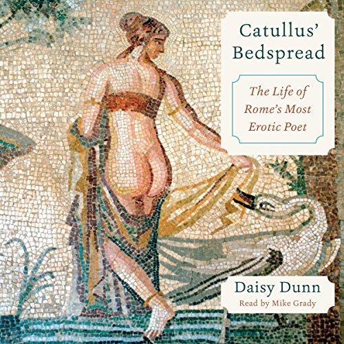 Catullus' Bedspread cover art